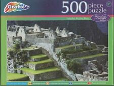 Grafix Architecture 5-7 Years Jigsaws & Puzzles