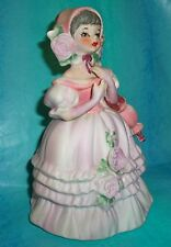 Vintage SOUTHERN BELL Figurine AN ENTERPRISE EXCLUSIVE Toronto Canada, EXCELLENT