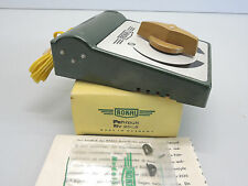 Rokal RV 2535 Fahrpult mit Gleichrichter, unbenutzt, ungebraucht, OVP