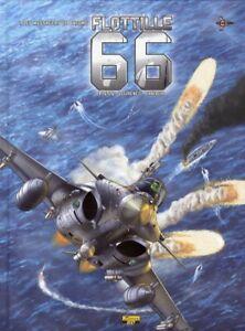 BD - FLOTTILLE 66 > TOME 1 / EO ZEPHYR