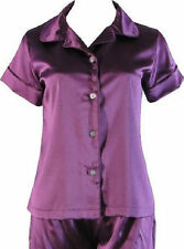 Women's No Pattern Sleepwear