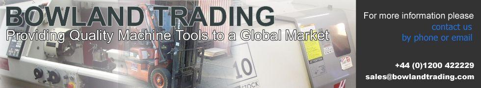 Bowland Trading Ltd