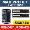 32GB 2x 16GB Hynix ORIGINAL 1866MHz DDR3 Memory for Late 2013 APPLE Mac Pro 6,1