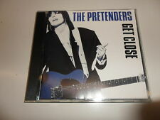 CD  The Pretenders  – Get Close