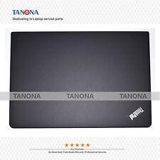 New 01AV615 37PS8LCLV00 Lenovo ThinkPad New S2 / 13 Top LCD Back Cover Rear Lid