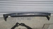 Steel Rear Porsche 914 Valance with notch 1972-1976 GERMAN  Can also fit 1970-71