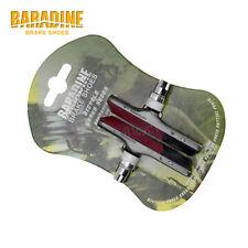 Brand New Baradine MTB Bike V-Brake Pads Shoes MTB - 959VC Free Shipping