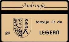 Telefoonkaart / Phonecard Nederland RCZ607 ongebruikt - Andringa