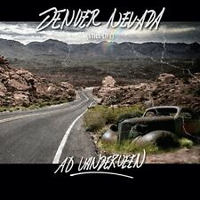 Denver Nevada - Ad Vanderveen (2018, CD NEUF)