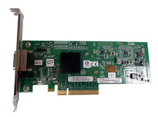 QLogic QLE7240 Single Port 20GB Inifiniband PCI-E Host Bus Adapter HBA