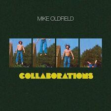 OLDFIELD MIKE - COLLABORATIONS LP VINYLE 180 GRAMMES NEUF SCELLÉ