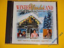 *CD* Winterwunderland - Weihnachten mit den Stars der Heimat * BMG *