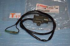 Béquille Latérale Interrupteur Original Yamaha Yzf750r 4fm-82566-00