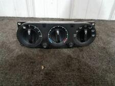 2002-06 Ford Explorer Temperature Control