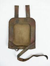 WW2 Normandie camouflage Spatentasche Ersatzmaterial Pressmaterial Tasche Spaten