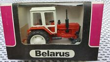 Belarus Soviet Metal Tractor Model # MT3-82   1:43 Scale