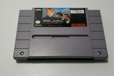 Home Alone 2: Lost in New York Super Nintendo Entertainment System SNES - Tested