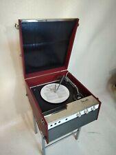 More details for dansette conquest auto record player mk2