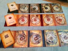 LORD OF THE RINGS MOTION PICTURE TRILOGY SPECIAL EXTENDED EDITION VERSION DVD