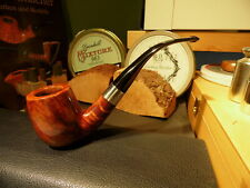 Savinelli Silver 606 KS Estate Pfeife smoking pipe pipa  Rauchfertig!