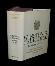 Martin Gilbert - Winston S. Churchill, Companion Volume V, Part 2, Heinemann