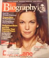 Biography Magazine J. Edgar Hoover September 2003 NO ML 072617nonrh