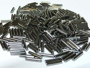 * 5x INA -Nadelrolle NRB 2,5x11,8 - Werkstoff 1.3505, Form B, Stirnflächen eben*