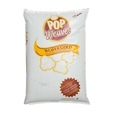Raw Popping Corn Popcorn Kernels Seeds 22kg