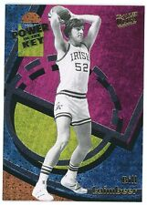 Bill Laimbeer 2013-14 UD Fleer Retro Basketball Ultra Power In The Key *U1362