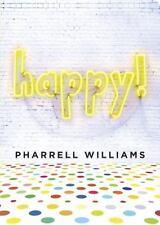 Happy! by Pharrell Williams (2016, Board Book)