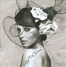 CHERYL COLE 3 Words CD BRAND NEW
