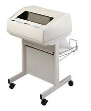 Printronix P5005B Line Matrix Printer Ethernet Parallel Serial All Configs Avail