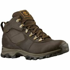 Timberland Men's Earthkeepers Mt. Maddsen Mid Waterproof Boots (Size 7)