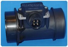 Mass Air Flow Sensor 4 Pins Fits: BMW 320I 1992-1995   l6-2.0L 1990CC 121Cu. In.