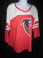 Atlanta Falcons Women's Fanatic Shirt XL