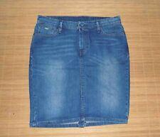 jupe en jean LEVI'S taille L ou 40/42 fr