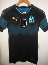 OM Olympique Marseille away football shirt jersey 2018/19 BNWT Puma S