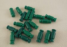 Knex rod 16mm Green. Spare parts - Bag of 20