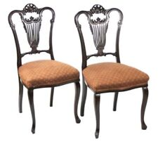 Mahogany Chippendale Dining Chairs Antique Chairs