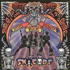 Shocore - Devil Rock Disco [New CD]