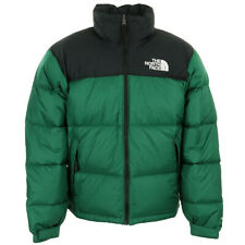 Kleidung The North Face Herren 1996 Retro Nuptse Jacket grün