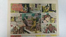 STAR WARS Newspaper Comic Strip                            Sunday July 15th 1979