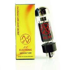 NEW - Single JJ/Tesla EL34 vacuum tube valve