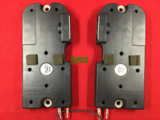 242226400709 242226400711 Haut-parleurs pour Philips 42PFL7404H/12 Authentique