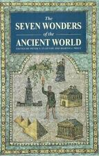 The Seven Wonders of the Ancient World by Martin Price and Peter A. Clayton...