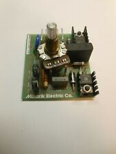 MINARIK ELECTRIC MM31225A SPEED CONTROL FOR PM OR SHUNT MOTOR