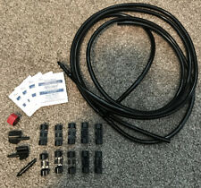 05-19 Ford Mustang Squirter Nozzle Washer Relocation Kit