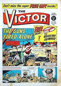 VICTOR - 28th JANUARY 1967 (23 - 29 Jan) RARE 55th BIRTHDAY GIFT !!..beano eagle
