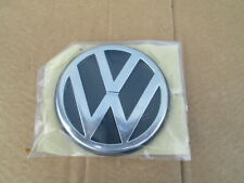 Neu Original VW Caddy MK2 1995 - 2003 Hintertür Abzeichen Emblem 6K9853601AFRS