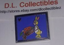 Disney Winnie the Pooh Hidden Mickey B6 Coco Lapin Rabbit Pin